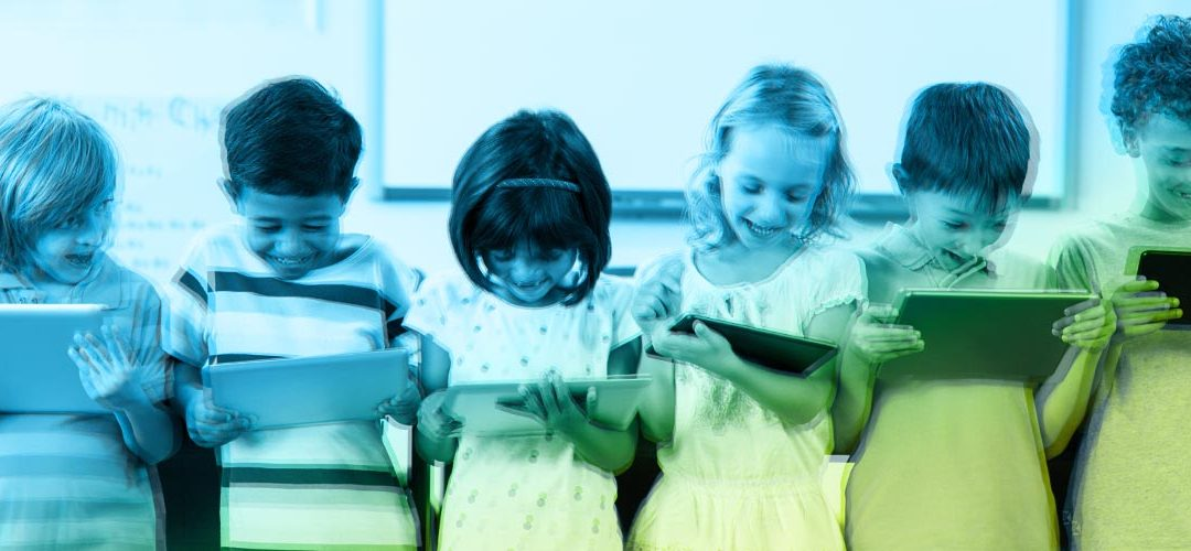 Digitale Schule – wir müssen anders drangehen!