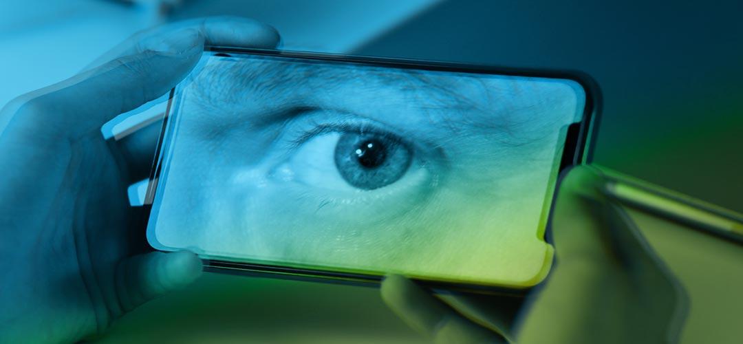 Das spyPhone sieht alles: Apple hat deiner Privatsphäre den Krieg erklärt